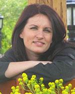 Tanja Iliijazovic